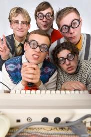 University freshers geeks acceptance