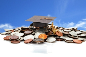 student finance money tips