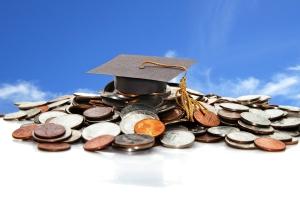 student finance money tips